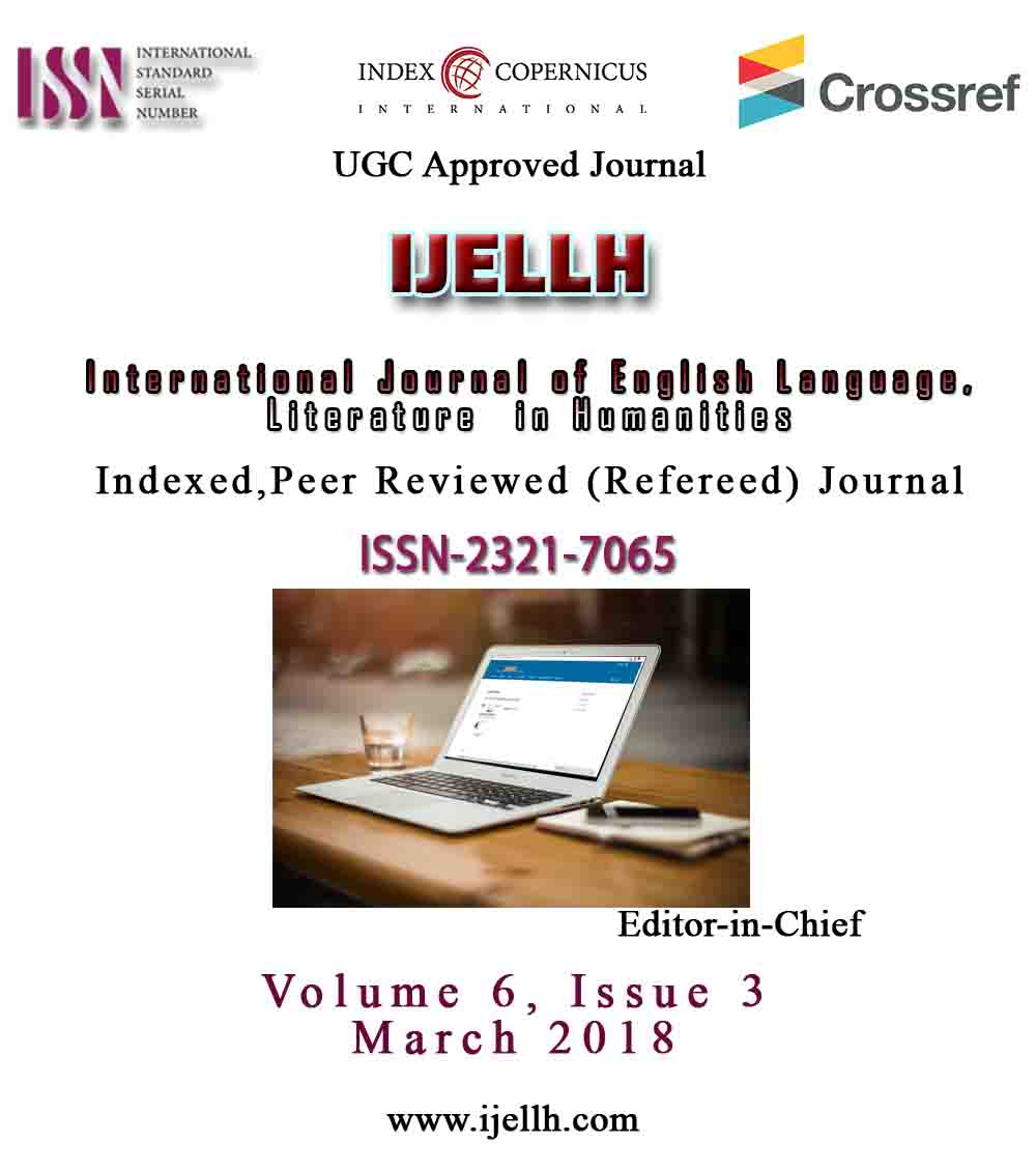 View Vol. 6 No. 3 (2018): Volume 6, Issue 3, March 2018