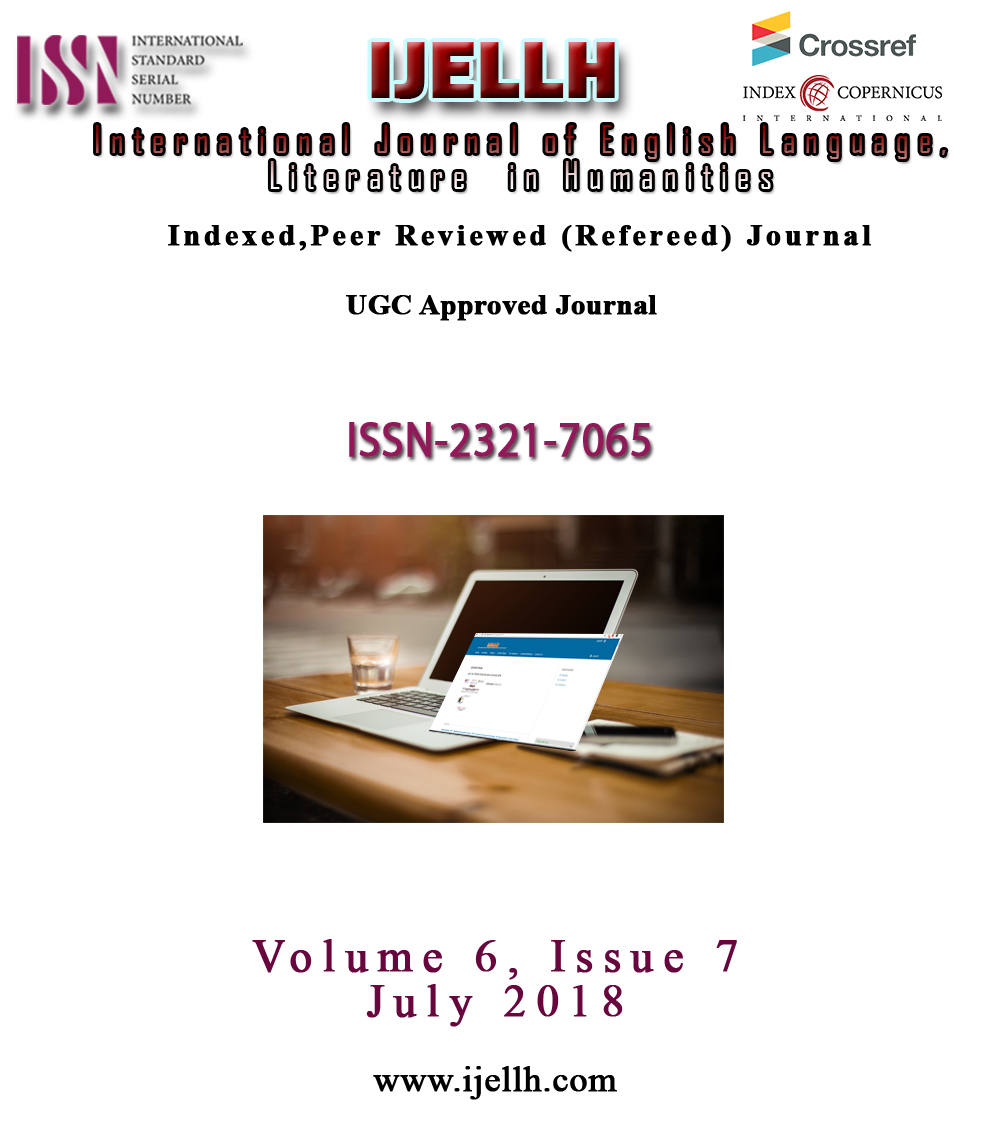View Vol. 6 No. 7 (2018): Volume 6, Issue 7, July 2018
